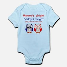 Mommy's Alright Body Suit