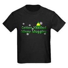 2-cotton headed muggins 09 T-Shirt