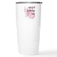 Cute Surgical technologist Travel Mug