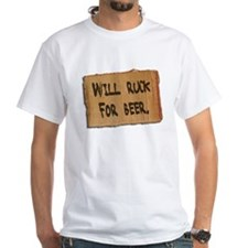Ruck for Beer Shirt
