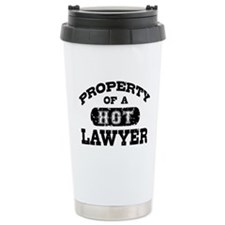Cute Hot Travel Mug