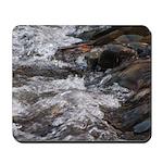 Cascading River Mousepad
