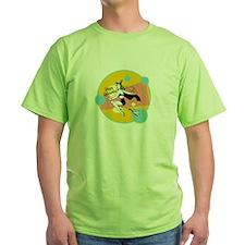 Retro Witch T-Shirt