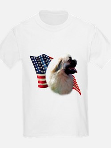 Tibby Flag T-Shirt
