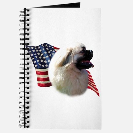 Tibby Flag Journal