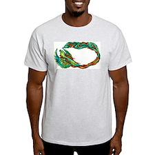 Cute Ash color T-Shirt