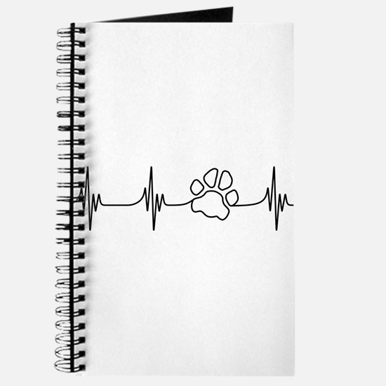 Paw Beat Journal