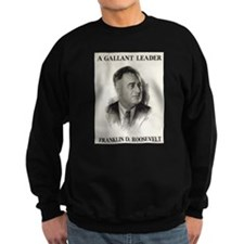 Cute Presidential election Sweatshirt