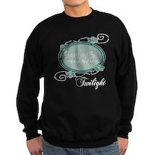 Edward and Bella Collection Sweatshirt