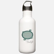 Edward and Bella Collection Water Bottle