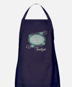 Edward and Bella Collection Apron (dark)