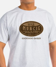 Movie Humor Hudsucker Muncie T-Shirt