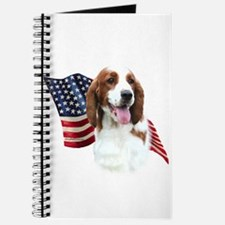Welsh Springer Flag Journal
