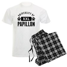 University Of Papillon Pajamas