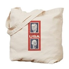 Unique Lbj Tote Bag