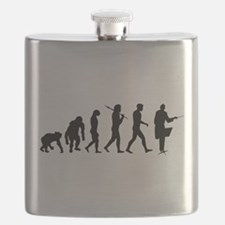 Orchestra Conductor Flask