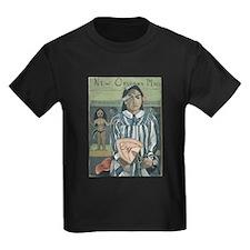 New Orleans Art Woamn T-Shirt