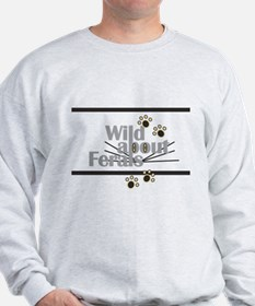 Wild about Feral Cats Jumper