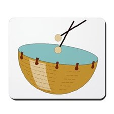 Drum Mousepad