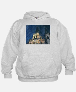 French Quarter Cathedral Hoodie