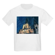 French Quarter Cathedral T-Shirt