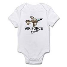 Air Force Brat Infant Bodysuit