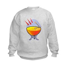 Kettle Drum Sweatshirt