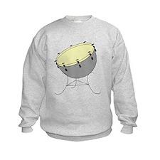 Kettle Drum Sweatshirt