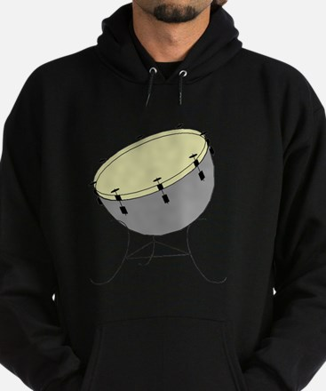Kettle Drum Hoody