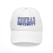 KONRAD University Baseball Cap