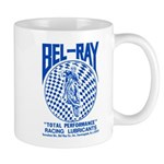 Bel-Ray Vintage Mug