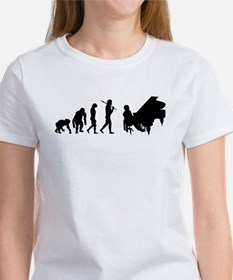 Concert Pianist Women's T-Shirt