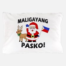 Funny Pinoy Pillow Case