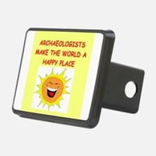 ARCHAEOLOGIST Hitch Cover