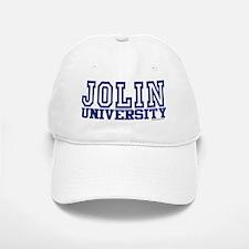 JOLIN University Baseball Baseball Cap