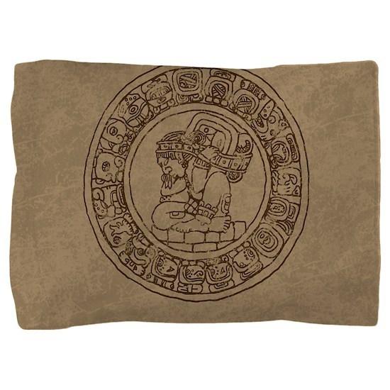 mayan-calendar_br_21x18h.jpg Pillow Sham