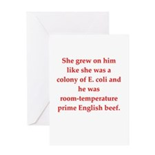 17 Greeting Cards