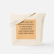 GENE Tote Bag