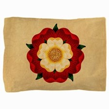 tudor-rose_13-5x18.jpg Pillow Sham