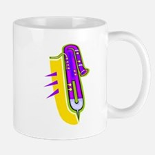 Bassoon Mugs