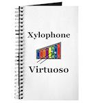 Xylophone Virtuoso Journal
