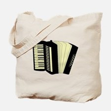 Accordion Tote Bag