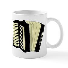 Accordion Mugs