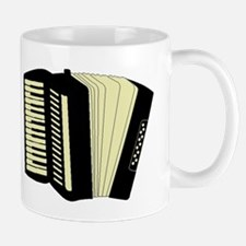 Accordion Mugs