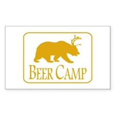 Beer Camp Decal