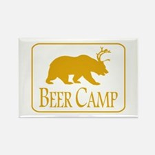 Beer Camp Magnets