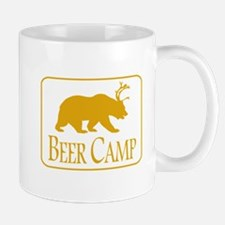 Beer Camp Mugs