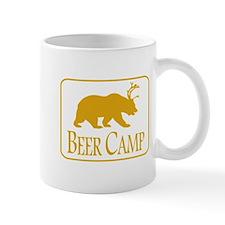 Beer Camp Mugs