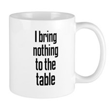 Funny Table Mug