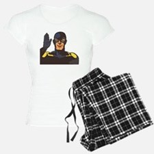 superhero hello Pajamas